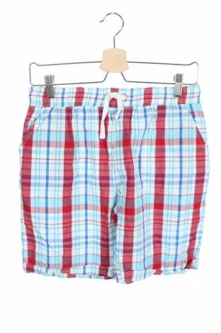 Παιδικό κοντό παντελόνι Bpc Bonprix Collection, Μέγεθος 13-14y/ 164-168 εκ., Χρώμα Πολύχρωμο, Βαμβάκι, Τιμή 9,29€