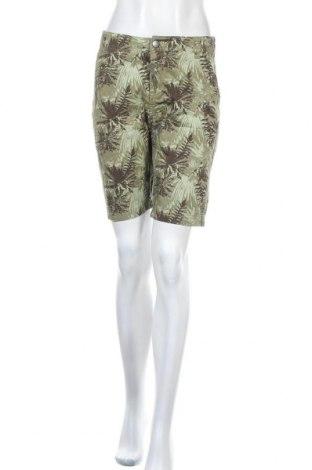 Παιδικό κοντό παντελόνι Pepperts!, Μέγεθος 11-12y/ 152-158 εκ., Χρώμα Πράσινο, Βαμβάκι, Τιμή 6,79€