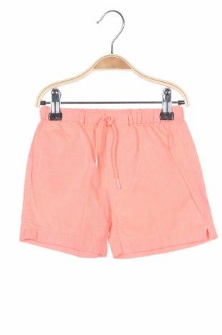 Παιδικό κοντό παντελόνι Sunuva, Μέγεθος 18-24m/ 86-98 εκ., Χρώμα Ρόζ , 100% βαμβάκι, Τιμή 12,80€
