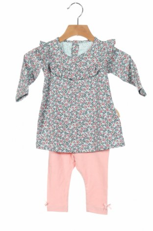 Παιδικό σύνολο Name It, Μέγεθος 3-6m/ 62-68 εκ., Χρώμα Ρόζ , 95% βαμβάκι, 5% ελαστάνη, Τιμή 13,20€