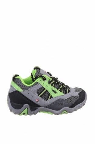 Детски обувки Kimberfeel, Размер 26, Цвят Многоцветен, Еко кожа, текстил, Цена 37,95лв.