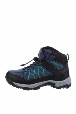 Παιδικά παπούτσια Lamino, Μέγεθος 31, Χρώμα Μπλέ, Δερματίνη, κλωστοϋφαντουργικά προϊόντα, Τιμή 29,39€
