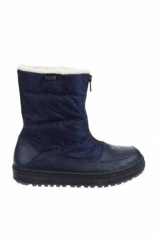 Παιδικά παπούτσια Rain Step, Μέγεθος 34, Χρώμα Μπλέ, Δερματίνη, κλωστοϋφαντουργικά προϊόντα, Τιμή 25,52€