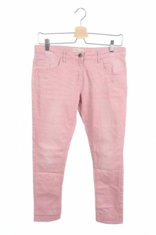Παιδικό παντελόνι Alive, Μέγεθος 13-14y/ 164-168 εκ., Χρώμα Ρόζ , 98% βαμβάκι, 2% ελαστάνη, Τιμή 7,28€