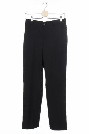Детски панталон G.o.l. Boys, Размер 14-15y/ 168-170 см, Цвят Черен, 76% полиестер, 20% вискоза, 4% еластан, Цена 3,00лв.