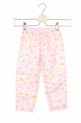 Παιδικό παντελόνι Kenzo, Μέγεθος 2-3y/ 98-104 εκ., Χρώμα Ρόζ , Βαμβάκι, Τιμή 24,50€
