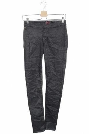 Παιδικό παντελόνι Vingino, Μέγεθος 15-18y/ 170-176 εκ., Χρώμα Μπλέ, 64% βαμβάκι, 33% πολυεστέρας, 3% ελαστάνη, Τιμή 10,18€