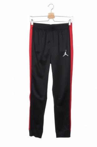 Παιδική κάτω φόρμα Air Jordan Nike, Μέγεθος 12-13y/ 158-164 εκ., Χρώμα Μαύρο, Πολυεστέρας, Τιμή 30,54€