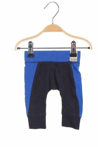 Παιδική κάτω φόρμα Cotton On, Μέγεθος 2-3m/ 56-62 εκ., Χρώμα Μπλέ, 95% βαμβάκι, 5% ελαστάνη, Τιμή 8,04€