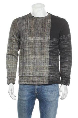 Мъжка блуза COS, Размер S, Цвят Многоцветен, 91% памук, 9% полиамид, Цена 19,32лв.