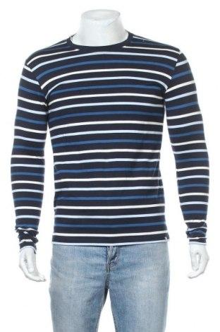 Мъжка блуза Minimum, Размер S, Цвят Черен, Памук, Цена 35,96лв.