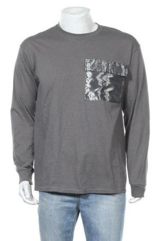 Ανδρική μπλούζα The Ragged Priest, Μέγεθος M, Χρώμα Γκρί, Βαμβάκι, Τιμή 3,40€