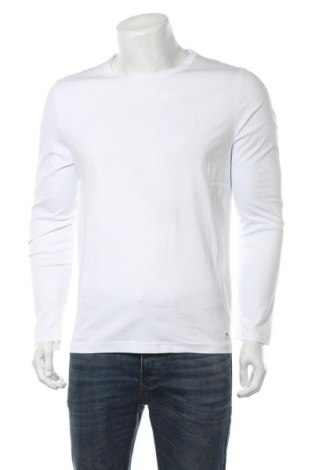Pánské tričko  Tiger Of Sweden, Velikost M, Barva Bílá, Bavlna, Cena  319,00Kč