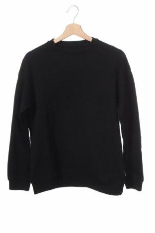 Мъжка блуза Your Turn, Размер XXS, Цвят Черен, 80% памук, 20% полиестер, Цена 8,62лв.