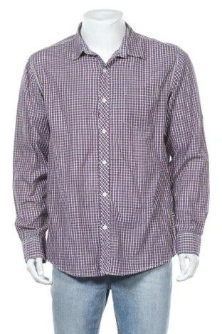 Мъжка риза Broadway, Размер XL, Цвят Многоцветен, Цена 9,98лв.