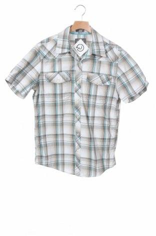 Мъжка риза H&M L.O.G.G., Размер S, Цвят Многоцветен, Памук, Цена 4,46лв.