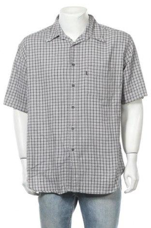 Ανδρικό πουκάμισο Marc O'Polo, Μέγεθος XXL, Χρώμα Γκρί, Βαμβάκι, Τιμή 5,46€