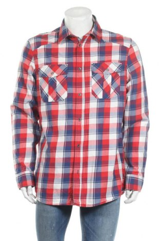 Pánská košile  Marcus, Velikost XL, Barva Vícebarevné, Bavlna, Cena  115,00Kč