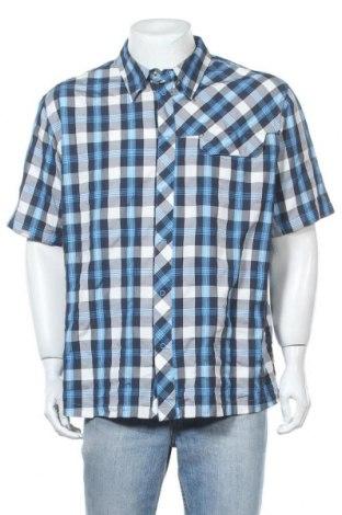 Ανδρικό πουκάμισο McKinley, Μέγεθος XL, Χρώμα Πολύχρωμο, 54% πολυαμίδη, 46% πολυεστέρας, Τιμή 10,52€