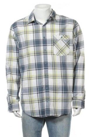 Мъжка риза Mossimo, Размер XL, Цвят Многоцветен, Памук, Цена 16,07лв.