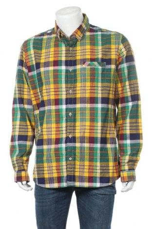 Pánská košile  S.Oliver, Velikost XL, Barva Vícebarevné, Bavlna, Cena  167,00Kč