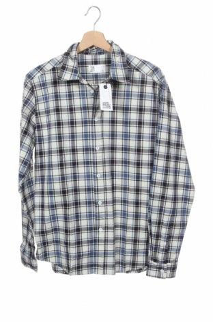 Мъжка риза Standart Issue, Размер S, Цвят Многоцветен, Памук, Цена 9,24лв.