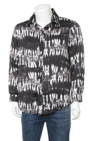 Ανδρικό πουκάμισο The Ragged Priest, Μέγεθος S, Χρώμα Πολύχρωμο, Πολυεστέρας, Τιμή 1,67€