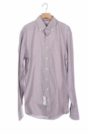 Мъжка риза Van Laack, Размер S, Цвят Многоцветен, Памук, Цена 119,25лв.
