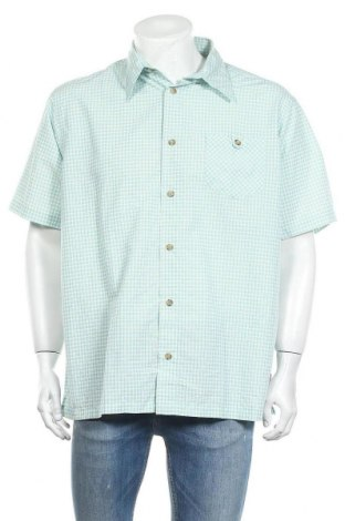 Мъжка риза Vittorio Rossi, Размер XXL, Цвят Многоцветен, Памук, Цена 13,23лв.