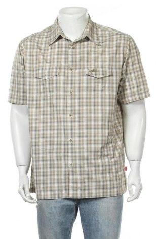 Мъжка риза Vittorio Rossi, Размер L, Цвят Многоцветен, Полиестер, Цена 19,95лв.