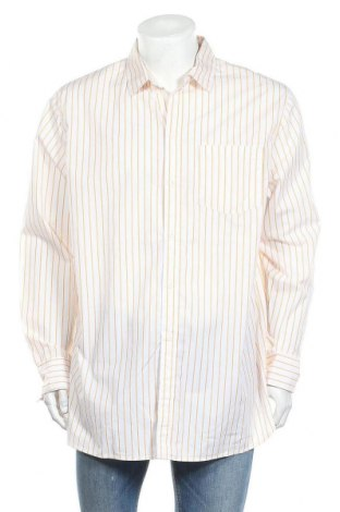 Ανδρικό πουκάμισο Weekday, Μέγεθος L, Χρώμα Πορτοκαλί, 100% βαμβάκι, Τιμή 3,80€