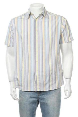 Мъжка риза Yannick, Размер M, Цвят Многоцветен, Памук, Цена 8,51лв.