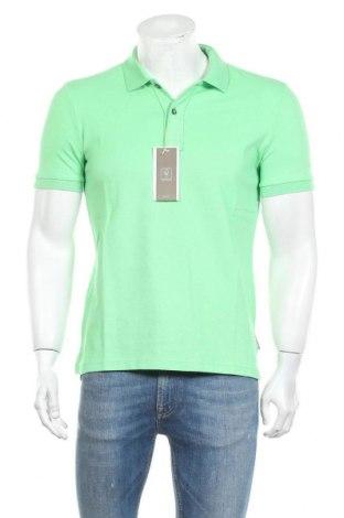 Ανδρικό t-shirt Brunotti, Μέγεθος S, Χρώμα Πράσινο, Βαμβάκι, Τιμή 9,80€