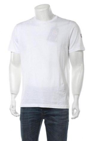 Мъжка тениска Colmar, Размер M, Цвят Бял, 100% памук, Цена 59,15лв.