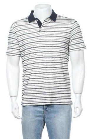 Мъжка тениска Minimum, Размер M, Цвят Бял, Памук, Цена 45,36лв.