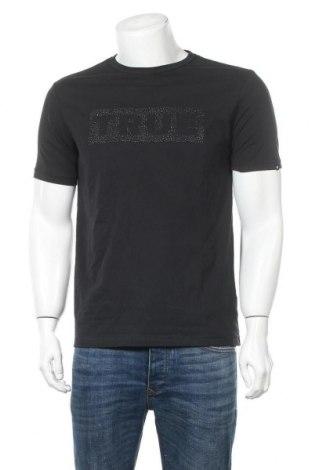 Мъжка тениска True Religion, Размер L, Цвят Черен, Памук, Цена 64,97лв.