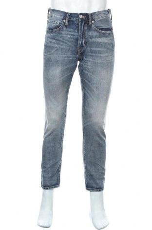 Pánské džíny  Gap, Velikost S, Barva Modrá, Bavlna, Cena  147,00Kč