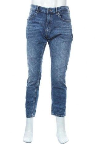 Pánské džíny  S.Oliver, Velikost M, Barva Modrá, 98% bavlna, 2% elastan, Cena  426,00Kč