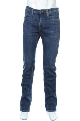 Pánské džíny  S.Oliver, Velikost M, Barva Modrá, Cena  487,00Kč