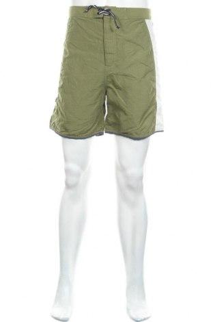 Мъжки къс панталон Chiemsee, Размер S, Цвят Зелен, Цена 14,28лв.