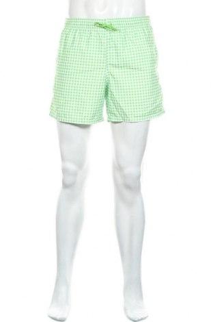 Мъжки къс панталон Etirel, Размер S, Цвят Зелен, Цена 15,17лв.