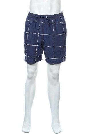 Мъжки къс панталон Rodeo, Размер M, Цвят Син, Полиестер, Цена 7,09лв.