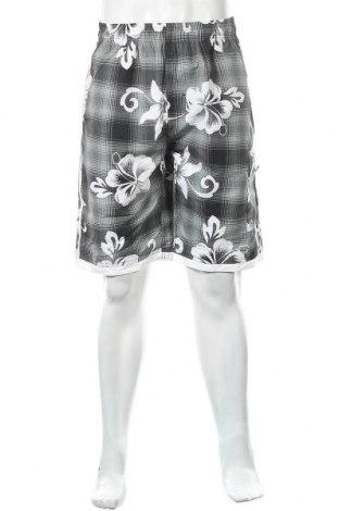 Мъжки къс панталон Rodeo, Размер L, Цвят Сив, Полиестер, Цена 4,73лв.