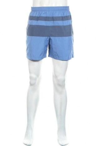 Мъжки къс панталон Rodeo, Размер L, Цвят Син, Полиестер, Цена 10,08лв.