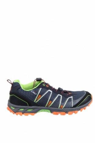 Мъжки обувки CMP, Размер 45, Цвят Многоцветен, Текстил, еко кожа, Цена 74,25лв.