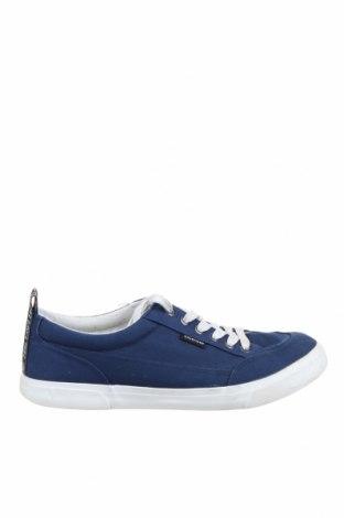 Мъжки обувки Chiemsee, Размер 45, Цвят Син, Текстил, Цена 20,40лв.