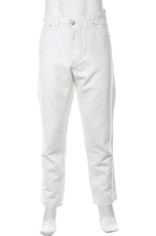 Мъжки панталон Bogner, Размер XL, Цвят Бял, Цена 74,97лв.
