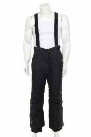 Ανδρικό παντελόνι για χειμερινά σπορ Icepeak, Μέγεθος L, Χρώμα Μαύρο, 100% πολυεστέρας, Τιμή 35,06€