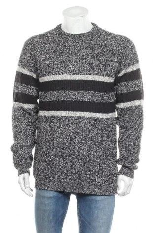 Ανδρικό πουλόβερ Only & Sons, Μέγεθος L, Χρώμα Μαύρο, Ακρυλικό, Τιμή 15,59€
