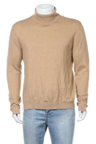 Ανδρικό πουλόβερ Topman, Μέγεθος XL, Χρώμα Καφέ, 100% βαμβάκι, Τιμή 14,23€